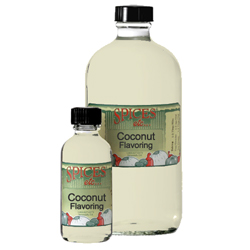 Coconut Flavoring