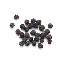 Pepper, Malabar Standard,  Whole Malabar