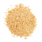 Orange Peel, Granulated - Pint (7 oz.)