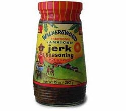 Walkerswood Jerk Seasoning-10 Oz.