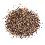 Pepper, Malabar Standard,  Ground Coarse - Pint (7 oz.)