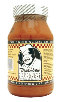 Dreamland Barbeque Sauce
