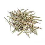 Rosemary Leaf, Whole (Cut/Sifted) - Pint (5 oz.)