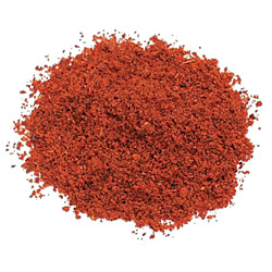 Chipotle Chile, Ground