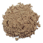 Cumin Seed, Ground - Quart (17 oz.)