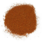 Habanero Powder, Pure - Small (2.6oz)