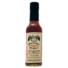 Outerbridges Sherry Pepper Sauce