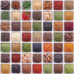 The Chef's Spice Assortment