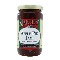 Spices Etc. Apple Pie Jam