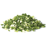 Green Onion Rounds - Quart (3 oz.)