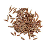 Cumin Seed, Whole - Small (1.4 oz.)