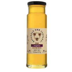 Savannah Bee Tupelo Honey
