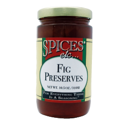 Spices Etc. Fig Preserves