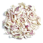 Shallots, Freeze Dried - Quart (4 oz.)
