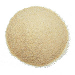 Garlic,  Granulated - Small (2.5 oz.)
