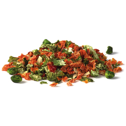 Mixed Vegetables for Soup - Gallon (48 oz.)