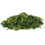 Broccoli, Chopped - Pint (2.6 oz.)