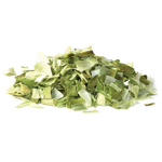 Leeks, Chopped - Quart (4.5 oz.)