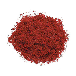 Chile Pepper, Ancho Ground