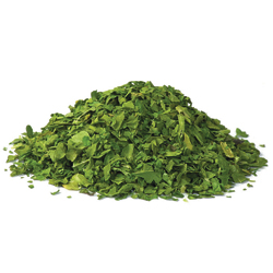 Spinach Flakes - Gallon (7.2 oz.)