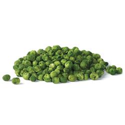 Garden Peas - Pint (6 oz.)