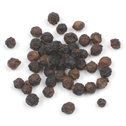 Whole Smoked Peppercorns - Small (2oz)