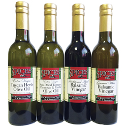 Spices Etc. Tuscan Herb Olive Oil (12 Oz)