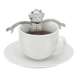 Hangin' Monkey Tea Infuser