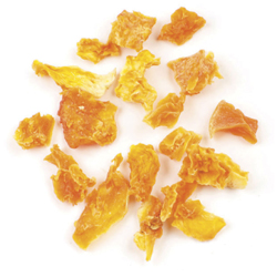 Butternut Squash Pieces - Pint (2.6 oz.)