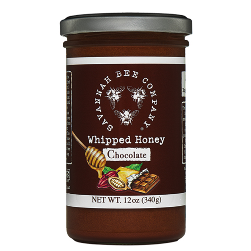 Savannah Bee Whipped Honey Chocolate