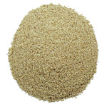 Fennel Seed, Ground - Small (1.3 oz.)