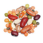 Dried Beans, Ten Bean Blend