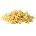 Cabbage Flakes - Pint (2.4 oz.)