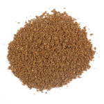 Celery Seed, Ground - Pint (8 Oz.)