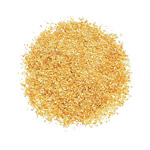 Lemon Peel, Granulated - Pint (7 oz.)