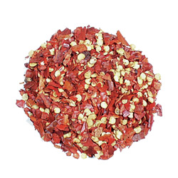 Chile Pepper, Flakes, Crushed Red Pepper