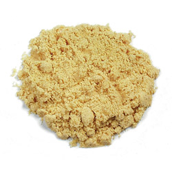 Mustard Seed,  Ground Yellow