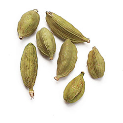Cardamom, Whole